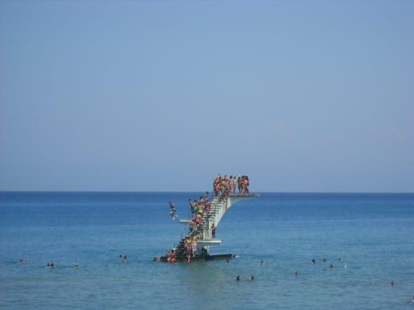 Rhodos Hotels Am Strand