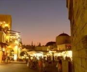 Shoppen in der Altstadt